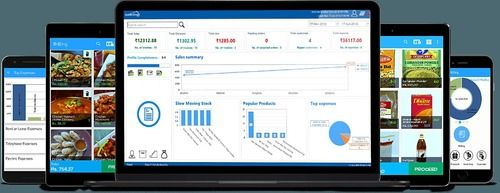 free gst accounting software